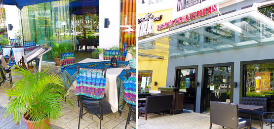 8 Underrated Restaurants in Burgos Circle, Taguig | Booky