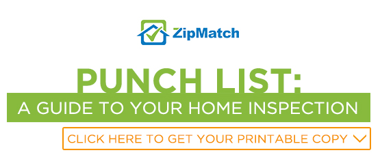 WhatS In A Punch List