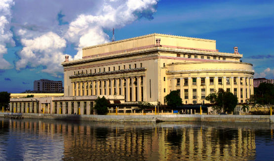manila post office