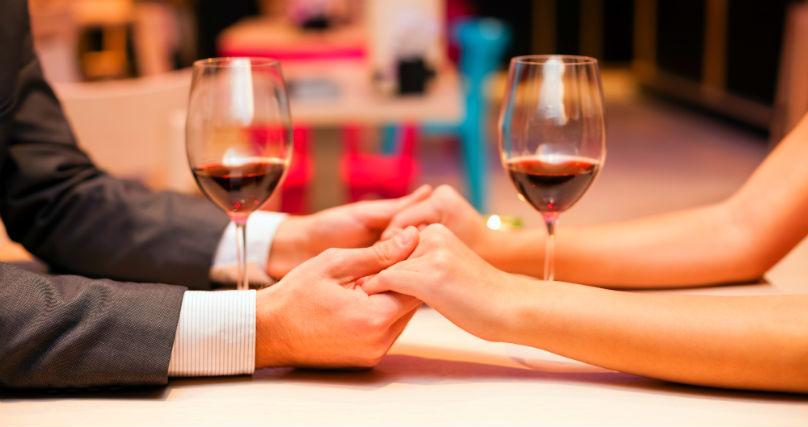 Romantic date ideas with boyfriend