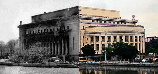 Manila-Post