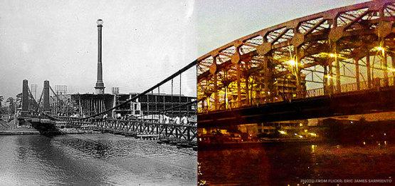 Quezon-Bridge