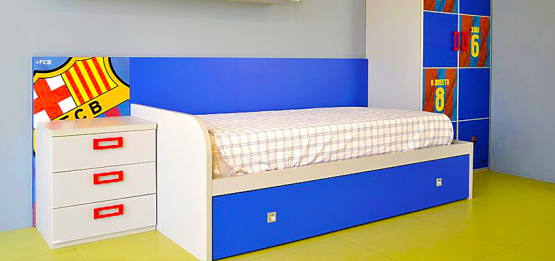 7pullout bed