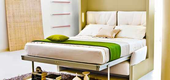 8wall bed