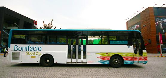 bgc bus