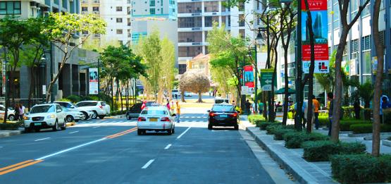 bgc street