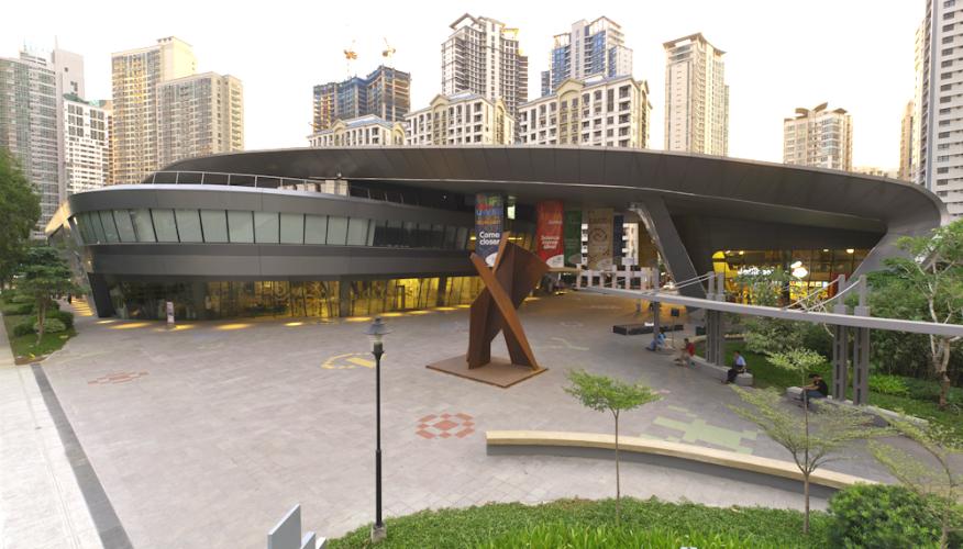 3 Cool Spots to Geek Out in Bonifacio Global City ZipMatch