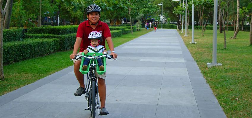 manila bike lane