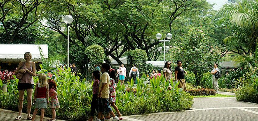 salcedo park makati