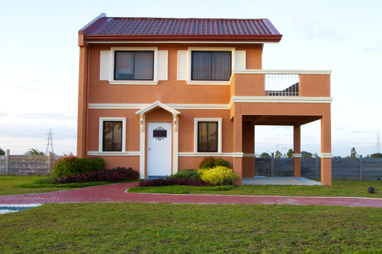 Common types of houses in the philippines zipmatch - Types of exterior finishes for homes ...