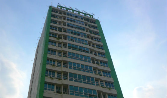 boni tower