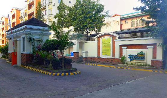 Spazio Bernardo Condominium
