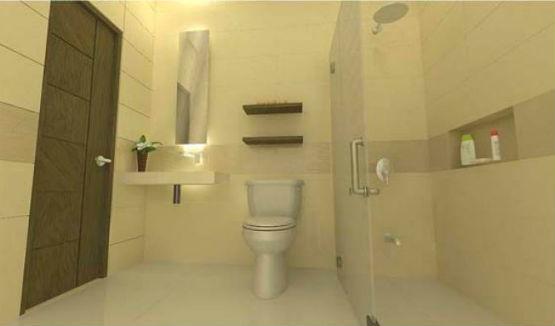 43 Masambahin Bathroom