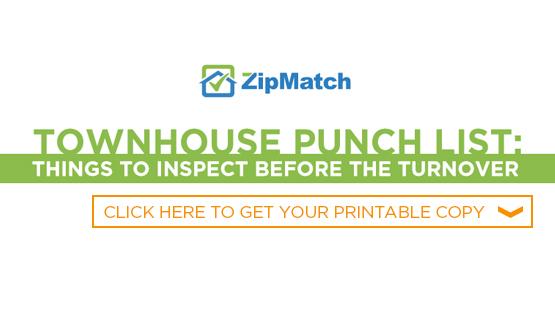 Punch List