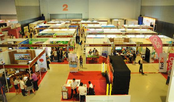 Property expo Philippines 2015