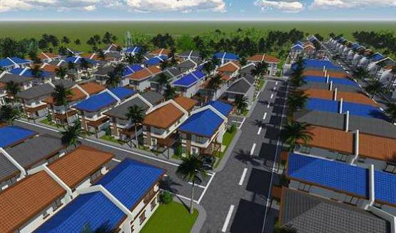 ironwood estates batangas masterplan