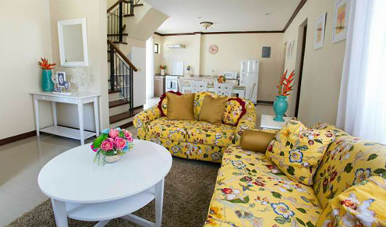 ironwood estates living room