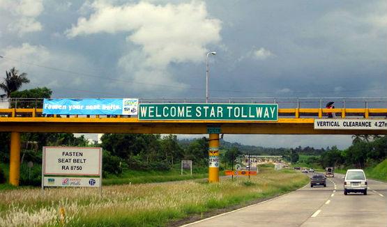 star tollway batangas