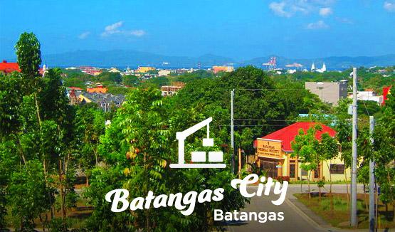 batangas city
