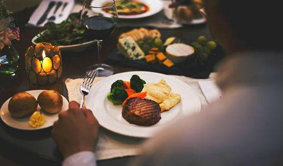 anya resorts tagaytay dining