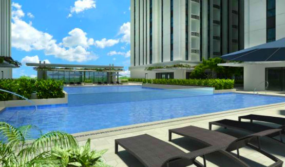 The Sapphire Residences