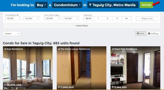 property search zipmatch