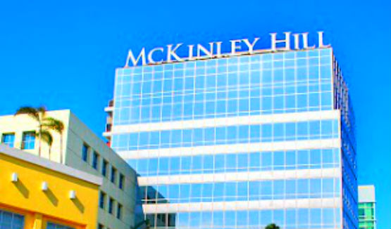 McKinley Hill Neighborhood