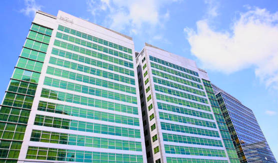 McKinley Hill Office Building