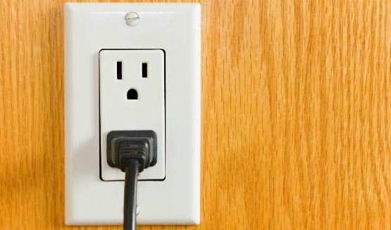 electric plug