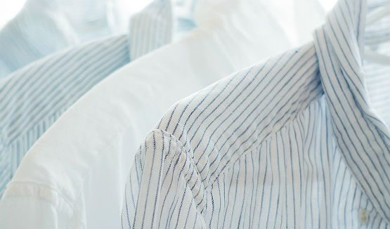 crisp business shirts