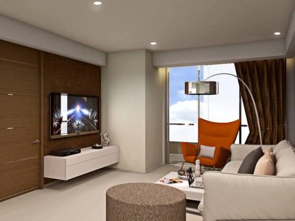 sky residence 2