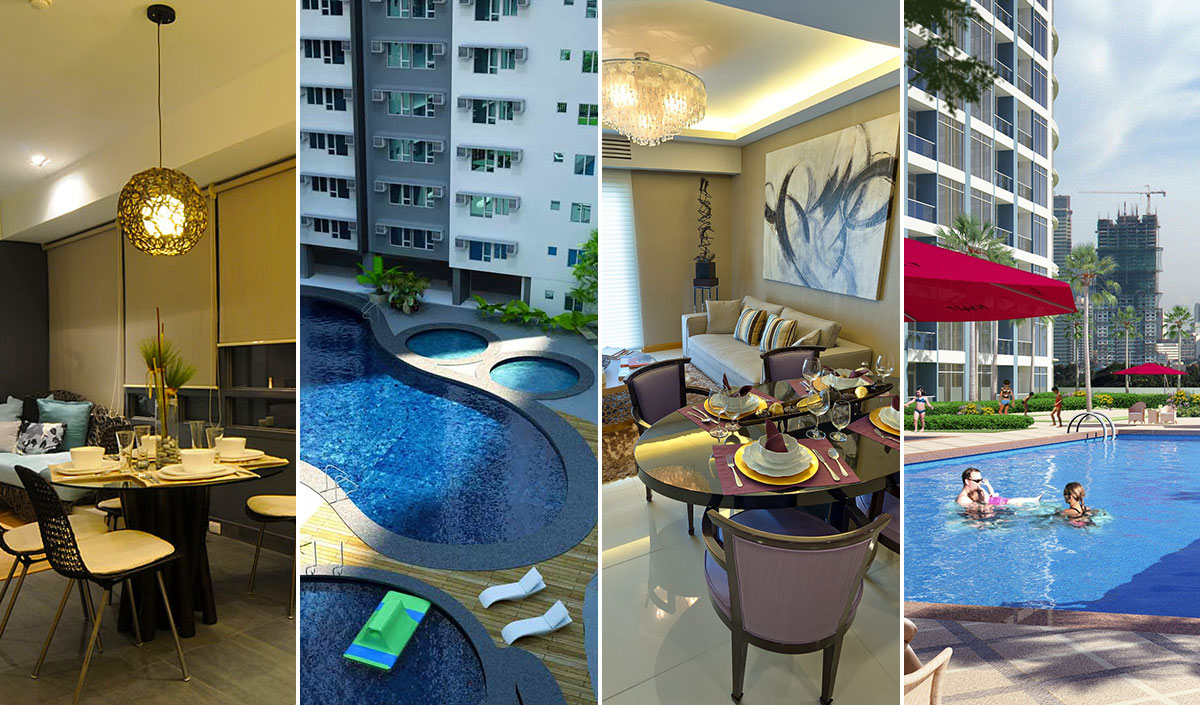 10 New Condos to Invest in Manila | ZipMatch Property In Manila on