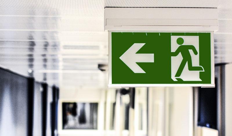 condo-fire-exit